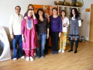 Teilnehmer der 2. Generation, 2009