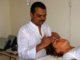 ayurvedische Behandlung